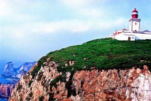 Cabo da Roca .. from wikimedia commons