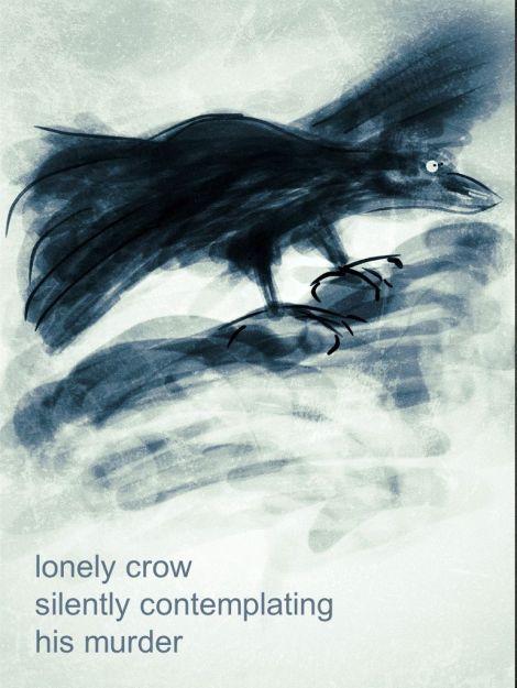 Haiga_crow.gif