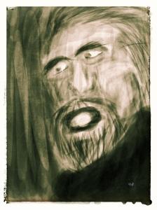 Drawn by me on my iPad