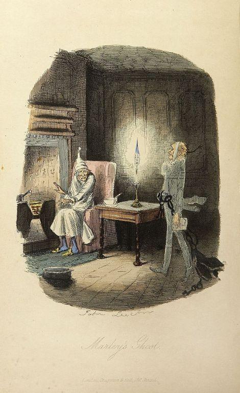 640px-Marley's_Ghost-John_Leech,_1843