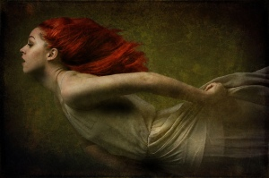 Mermaid by HeedingtheMuses
