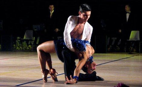 Danse-sportive