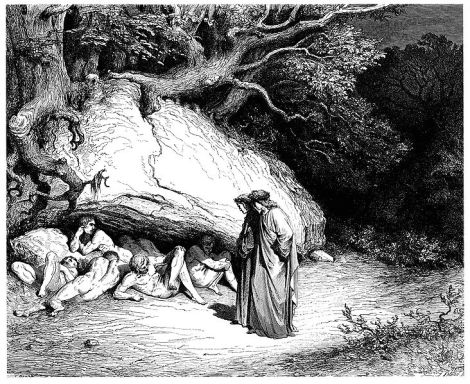 Limbo by Gustave Doré