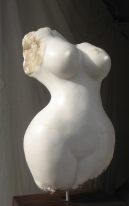 Corinne Thompson: Torso
