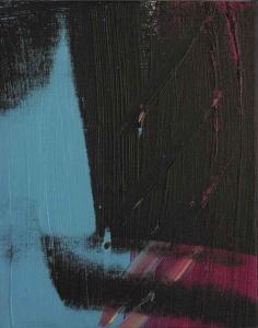 Shadow by Andy Warhol