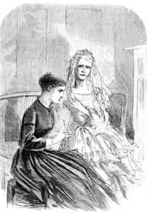 Estella and Miss Havisham