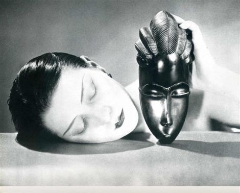 Copyright Man Ray - Fairuse