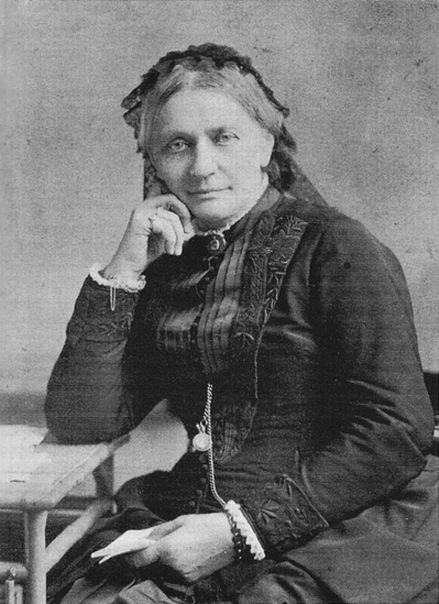 Clara Schumann - One of the best pianists the world has ever seen