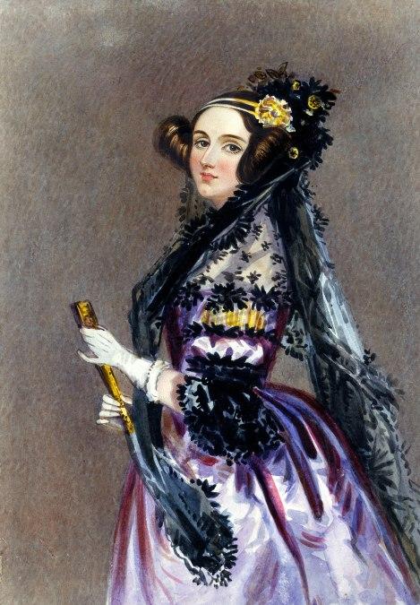 Ada Countess of Lovelace