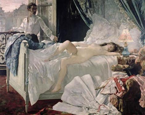Rolla by Henri Gevrex